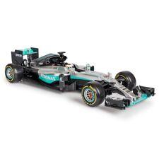 Amg Mercedes Petronasw07 F1 W.c. 2016 #6 Nico Rosberg 1 18 (bburago 18-18001)