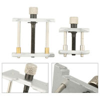 2 In 1 Adjustable Repair Vise Tool Watch Back Case Cover Opener Remover Holder