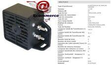 AVERTISSEUR BUZZER DE RECUL 12 à 80V 12 à 80 VOLTS P1057 CAMION CHARIOT NACELLE