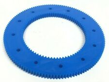 Lego Technic 3D Printed Gear 80 Teeth Inside To 128 Teeth Outside with 12 Holes