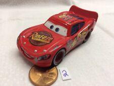 Disney Pixar CARS Toy diecast Retired Lightning McQueen Rusteze Ointment 2