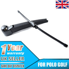 Aero Rear Wiper Arm+Blade For VW Golf I-V Polo MK6 2002-2005 Touran 2003-2009 UK
