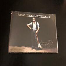 ERIC CLAPTON Just One Night 2 CD BOXSET