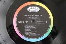 THE BEATLES Magical Mystery Tour on CAPITOL 180 g Remastered Reissue 2012 MINT