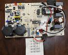 PCB AC Haier 12 btu Panel Board Air Conditioner Mini Split photo