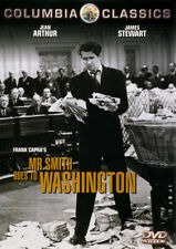 Like New! - Mr. Smith Goes to Washington (Dvd, 2000, Standard) - James Stewart