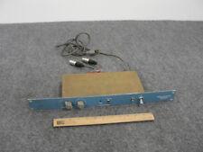 Orban / Parasound 106 CX Spring Reverberation Unit