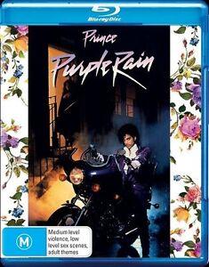 Purple Rain (Blu-ray) BRAND NEW SEALED 💥💥