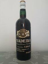 Madeira Royal Boal Reserve 1865 Solera