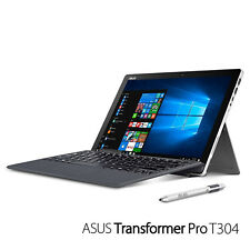 NEW ASUS Transformer 3 Pro T304UA 2-in-1 Touchscreen Laptop Tablet i7 8GB 256GB