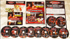 """TOM HOLLAND  """"  Supreme 90 Day System  """" 10 DVD SET - ACCELERATE RESULTS !"""