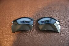 PolarLenz Polarized Black Replacement Lens for-Oakley Flak Jacket 2.0 XL
