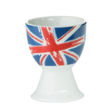 Cool Britannia Egg Cup Porcelain Attractive And Good Quality Design Serving New