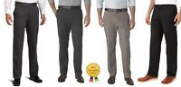 NEW Dockers Men's Pants Signature Straight Flat Front size 29, 30, 32