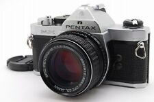 [Excellent++++] Pentax MX 35mm SLR + SMC M 50mm F1.4 from Japan #00116