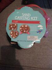 Sand casting kit
