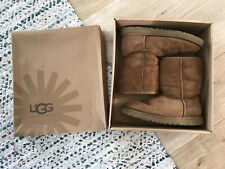 Women's UGG Boots in box, size 5.5