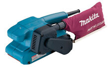 Makita 9911 Ponçeuse à bande, 650W , 76mm , Avec Facture de Makitanégociant