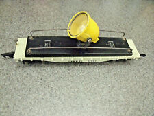 American Flyer S Gauge #634 1946 Only White Plastic Base Ex. Example No Flaws