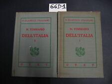 I classici italiani Utet Cellini LA VITA (66 D 1)