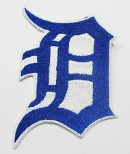 (1) LOT OF MLB BASEBALL DETROIT TIGERS EMBROIDERED PATCH ITEM # 43