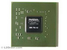 5X NEW NVIDIA G86-750-A2 BGA chipset With Lead free Solder Balls