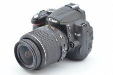 **Excellent** Nikon D5000 Body with 18-55mm AF-S VR Lens #73986