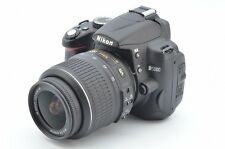 Nikon D5000 Body with 18-55mm AF-S VR Lens Excellent Condition #73986