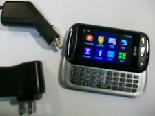 GOOD! Pantech LASER P9050 Camera QWERTY GLOBAL GSM Touch Slider AT&T Cell Phone