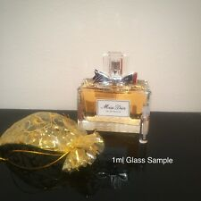 Dior Miss Dior Eau De Parfum 1ml Sample