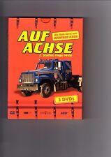 Auf Achse - 2. Staffel - Teil 1 (Folge 14-26) (2005) DVD ##
