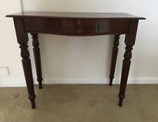 Antique Hall/Console Table