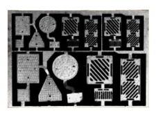 Langley Models A54 - Kanaldeckelset - Spur N - NEU