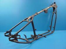 "40° rake & 1"" stretch 1952-1976 XL Sportster Rigid Frame, flatside Tank Mounts"