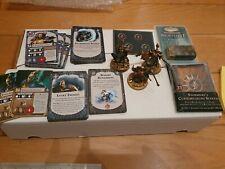 Stormsires Cursebreakers w. Sleeves & Dice Warhammer Underworlds Nightvault