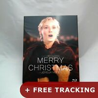 Joyeux Noel .Blu-ray w/ Slipcover / Merry Christmas