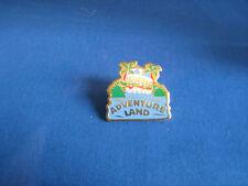 Disneyland Disney Tokyo 2000-1 Adventure Land Adventureland pin Jungle Cruise
