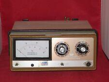 Bendix Profilometer Surface Roughness Meter Model 3