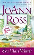 Sea Glass Winter : A Shelter Bay Novel 5 by JoAnn Ross (2013, Paperback)