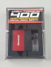 Traxxas 2255 High-Torque 400 Brushless Digital Servo - Metal Gear