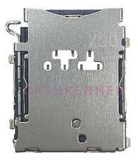 SIM Nano Konnektor Karten Leser Card Reader Connector Slot Samsung Galaxy A5