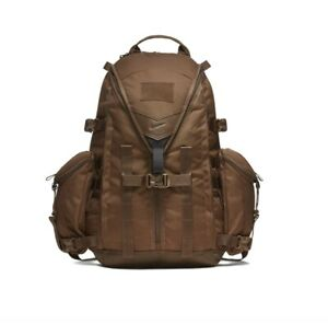 Nike SFS Military Brown Responder Training Backpack BA4886-222
