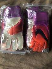 Nike Goalkeeper Gloves Premier SGT Pro Size 11 Brand New In Bag RRP £100
