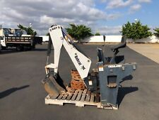 Bobcat 607 Backhoe Attachment Barely Used
