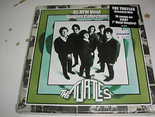 "The Turtles - 45 RPM Vinyl Singles Collection 8 x 7"" box set new sealed FloEdCo"