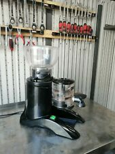 More details for  commercial coffee bean grinder expobar with tamper