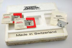 Concava TESSINA 35 full set 35mm subminiature Switzerland DREAM schauen LOOK