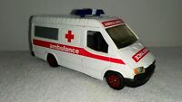CORGI FORD TRANSIT AMBULANCE
