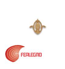 FREGIO IN PASTA DI LEGNO PER MOBILI ANTICHI 135X150MM ART.MG10909 METAL STYLE