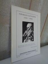 Association Francis Jammes Bulletin n°17 Charles Lavigerie 1825-1892